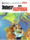 Asterix En Hispania