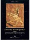 Karmische Horoskopanalyse Band 1