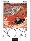 Soda 9 Et delivre-nous du mal