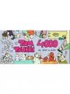 Tom Touche No 3501-4000