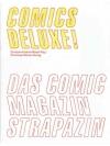 Comics Deluxe Das Comic Magazin Strapazin