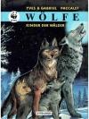Wölfe - Kinder der Wälder