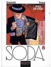 Soda 8 Tuez en paix