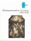 Renaissancemalerei in Luzern 1560-1650