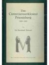 Das Cistercienserkloster Frienisberg 1138-1300