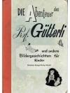 Die Abenteuer des Prof. Gütterli