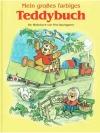 Mein grosses farbiges Teddybuch