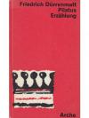 Pilatus - Friedrich Dürrenmatt