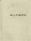Hans Bachmann