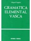 Gramatica Elemental Vasca
