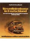 Stromlinienbusse in Deutschland