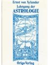 Lehrgang der Astrologie