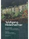 Wolfgang Hildesheimer. Das Unerwartete/L´inatteso