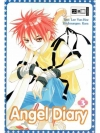 Angel Diary, Band 3
