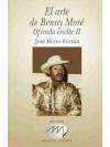 El arte de Benny More Ofrenda criolla II
