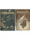 Kosmos Konvolut 1934. 5 Hefte