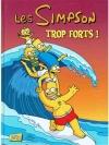Les Simpson Trop Forts! 6