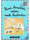 Zwei Ameisen reisen nach Australien