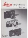 Leica im Spiegel der Erinnerungen