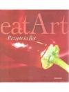 eatArt Rezepte in Rot