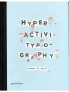 Hyper - Activi - Typo - Graphie From A to Z