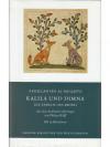 Kalila und Dimna - Manesse