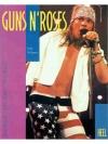 Guns N`Roses Die Band - Der Kult - Das Buch