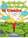 Geschichte der Musik in Comics