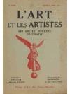 L'Art et les Artistes. Nouvelle Série No. 1 - 39