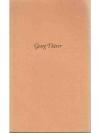 Kleine Auswahl aus den Schriften von Georg Thürer