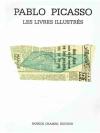 Pablo Picasso, Catalogue raisonné des livres ill..