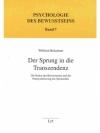 Der Sprung in die Transzendez Band 7