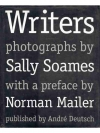 Writers photographs by Sally Soames
