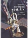 150 Jahre Harmoniemusik Vaduz