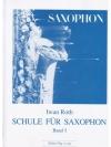 Schule für Saxophon I