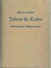 Pharrer und Dekan Johann Evangelist Traber 1954-..