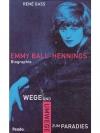 Emmy Ball-Hennings Biographie