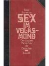 Sex im Volksmund