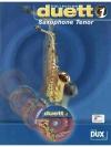 Collection Duett 1 Saxophone Tenor