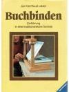Buchbinden