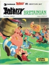 Astèrix Bretainian