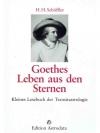 Goethes Leben aus den Sternen