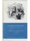 Grimms Märchen I - Manesse