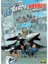 Les héros navals, Tome 1