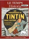 Les Personnages de Tintin dans l'histoire
