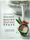 Kochen macht Haydn Spass