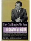 The Challenges We Face (signiert und mit Briefen)