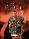 Les Aigles De Rome 2. Livre