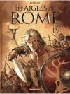 Les Aigles De Rome 4. Livre