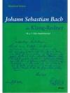 Johann Sebastian Bach als Klang-Redner